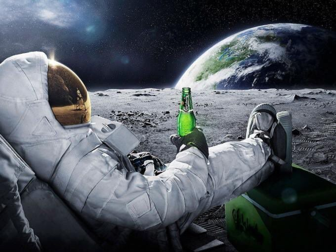 Buzz Aldrin On Twitter Astronaut Wallpaper Wallpaper Pc Hd Wallpapers For Pc Out of this world wallpaper