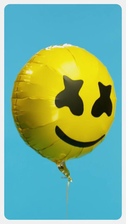 Marshmallow, Bastille Happier Imagen fondo de pantalla