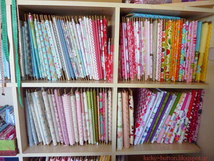 storage fabric