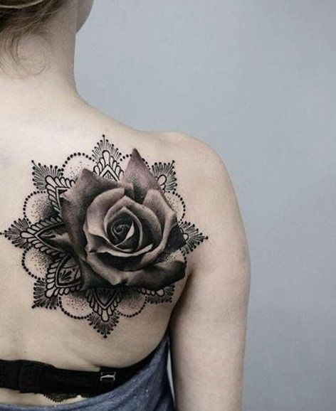 1000 ideas about flowers and their meanings on pinterest for Embossed tattoo designs