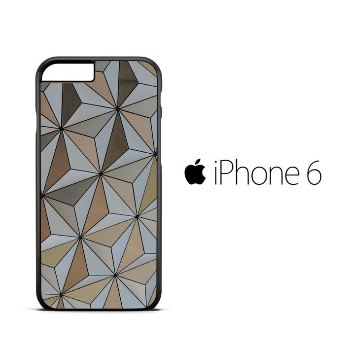 Spaceship Earth Epcot B0042 iPhone 6 | 6S Case