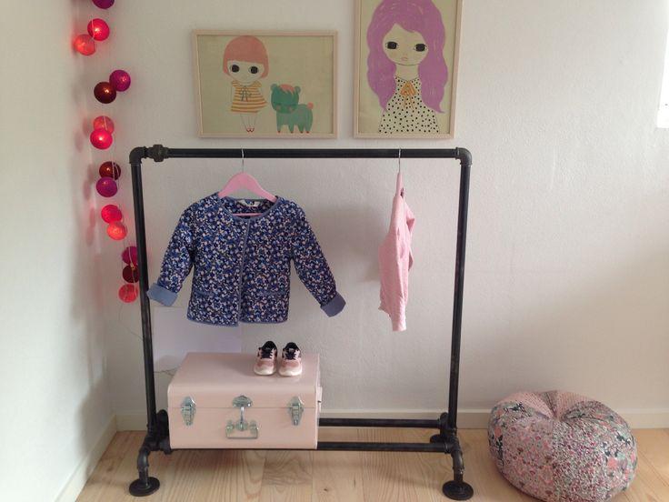 Her er en lille forsmag på vores børnestativer, der snart er tilgængelige på vores hjemmeside www.rackbuddy.dk