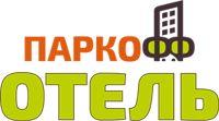 логотип Отеля Паркофф