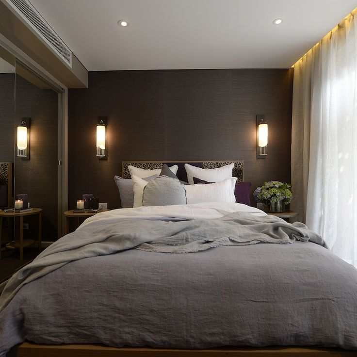 Darren and Deanne   Room Reveal 3   Bedroom TwoThe Block Shop - Channel 9