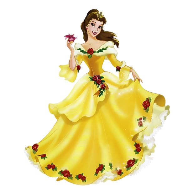 belle disney | Belle-disney-princess-31174061-600-600.png