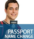 Are you looking for a passport name change? We have set up a complete guide on how to change your passport name change quickly online