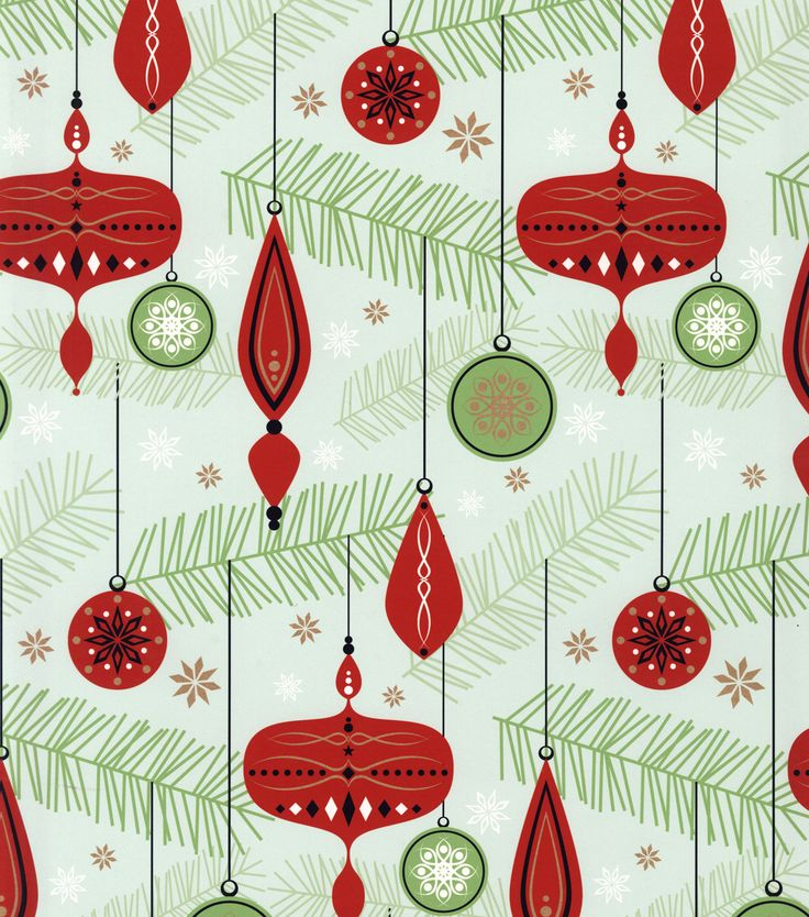 16 best MidCentury Mod Christmas images on Pinterest | Modern ...
