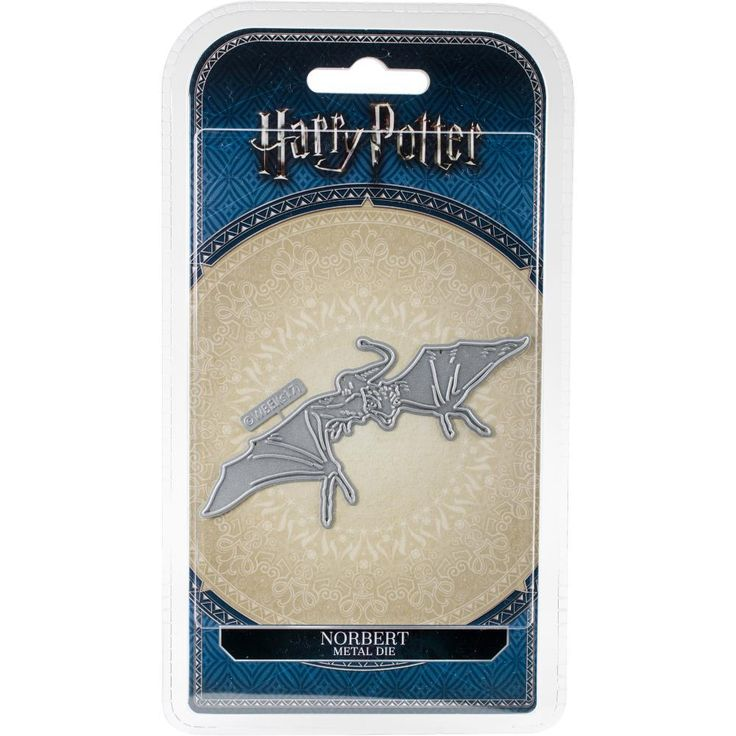 Disney Harry Potter Die Norbet