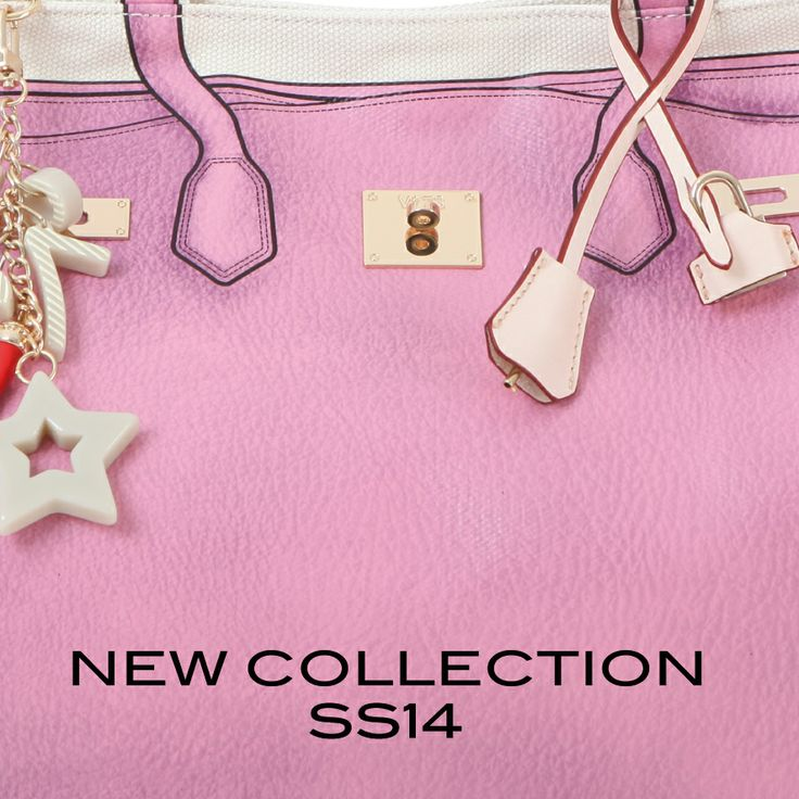 #V73 New Classic 05 #Pink #Bag #Shop online: https://www.v73.us/classic-icone/new-classic05