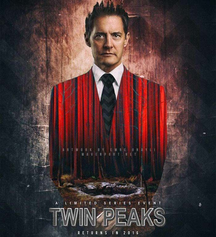 Those, who had watched Twin Peaks (1990) of ABC network, might have remembered the last scene of this TV series in which, Laura Palmer (Sheryl Lee) said to Agent Dale Cooper (Kyle MacLachlan) that he will see him in 25 years. After 25 years, Twin Peaks Season 3 was going to be premiered by Showtime.