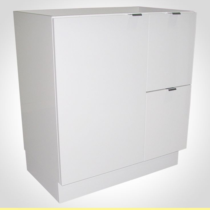 Rococo 750mm Vanity Cabinet only
