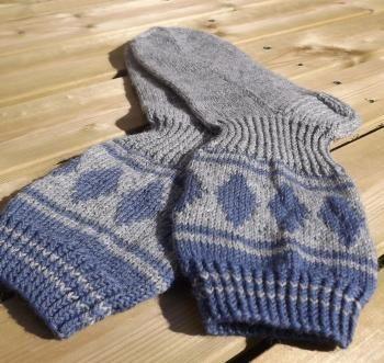 Miesten Antti-sukat tilauksesta