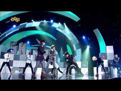 ▶ [HOT] SHINee - Everybody, 샤이니 - 에브리바디, 5th Mini [Everybody] Title, Show Music core 20131116 - YouTube