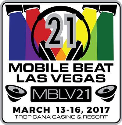 Mobile Beat Las Vegas DJ Show