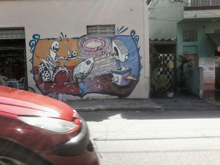 Jaçanã (Perto da Faculdade Santa Rita) http://imagenszn.blogspot.com.br/
