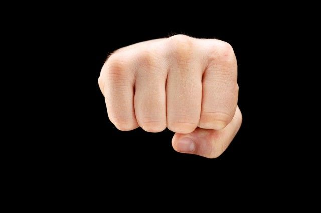 Cadaver Study Suggests Fist Fighting Could Have Played A Role In Hand Evolution | IFLScience
