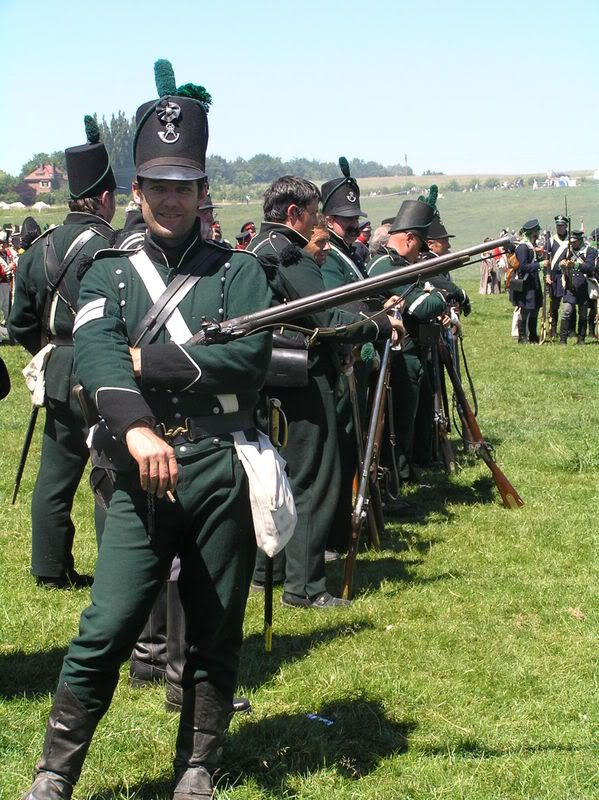 123 best 95_Rifle images on Pinterest | Rifles, Napoleonic wars ...