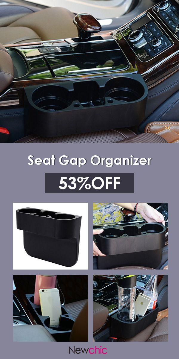 Gap up car