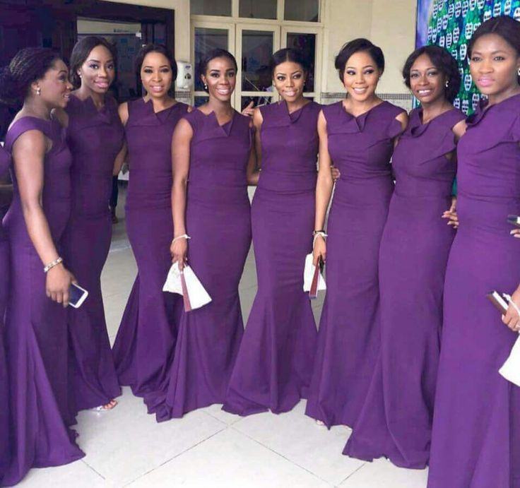 186 best ~ Her Bridesmaids ~ images on Pinterest   Flower girls ...