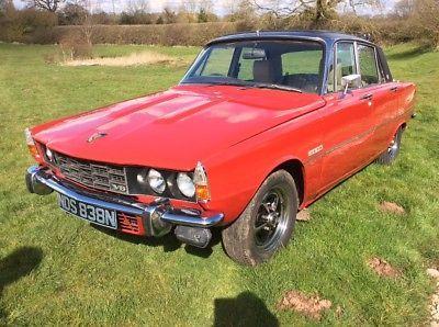 EBay Rover P Classiccars Cars UK Classic Cars Pinterest - Ebay classic cars