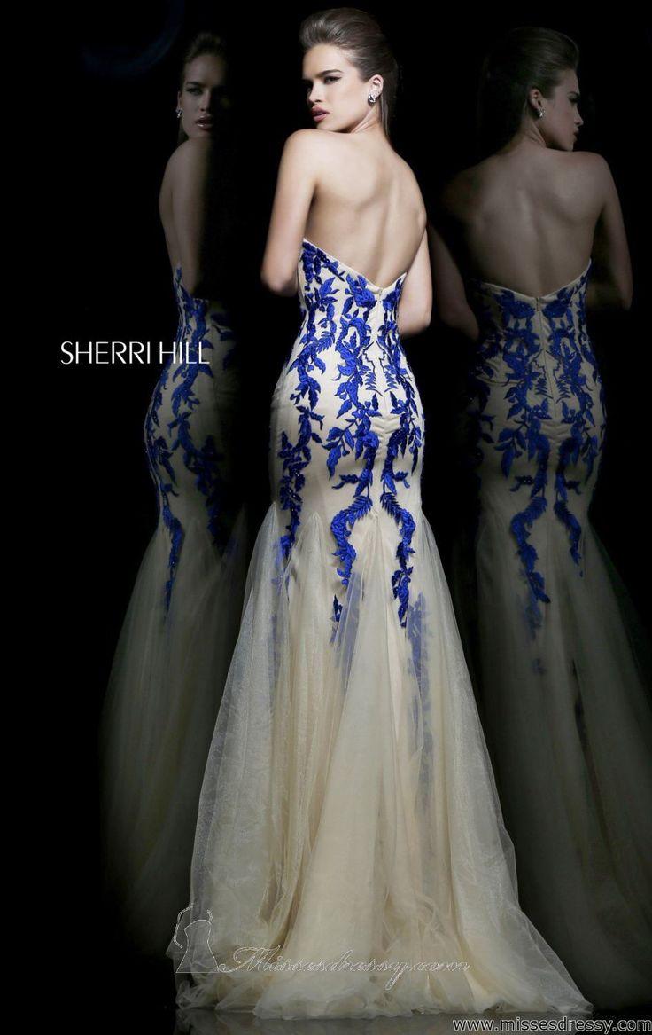 40 best dress images on pinterest burgundy rugs high for Michael medina wedding dress