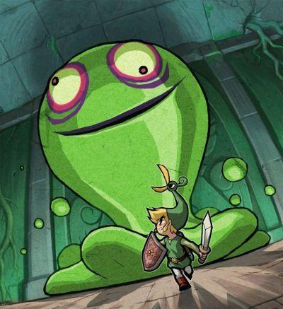 Big Green ChuChu