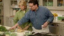 Watch From Martha's Kitchen | Spring Dinner online | Hulu Plus