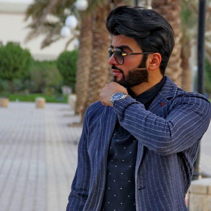arabic styled beard 25 popular beard styles for arabic men - 707×707