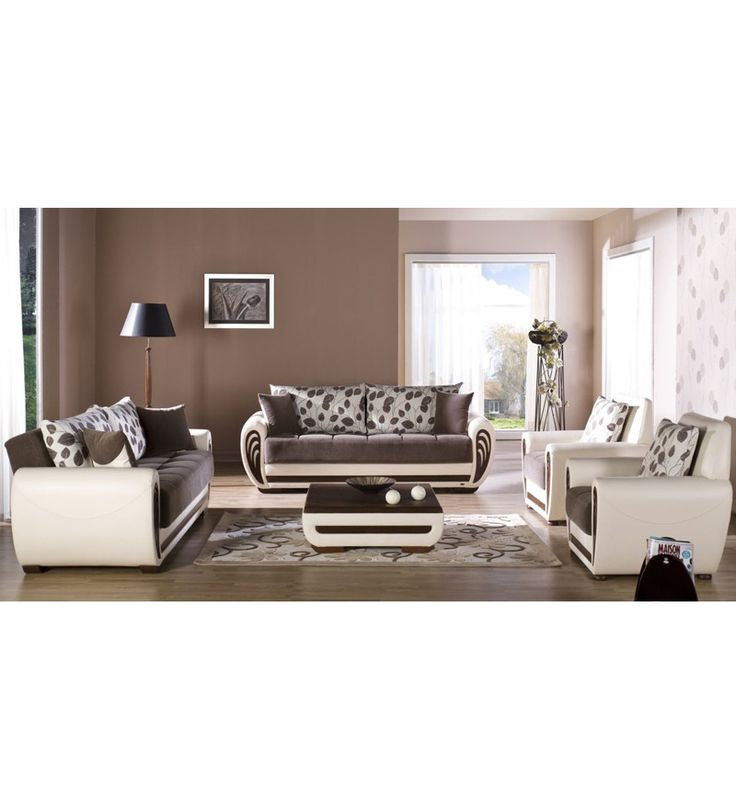 Modern Sofa An attractive sofa set that will lure its onlookers towards it for sure such is