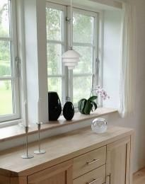 Valencia - window lamp. Made in Sweden by Belid