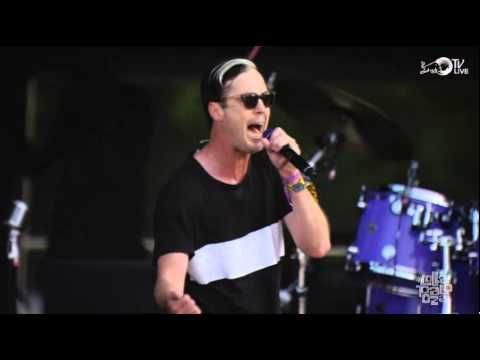 Fitz And The Tantrums - Fools Gold (Live @ Lollapalooza 2014)