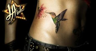 Best Tattoo Designs for Effective Tattooing: La Ink Tattoos Gallery