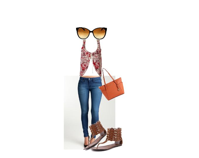 Chic Casuals - User Love! #3otherthings #fashion #styling