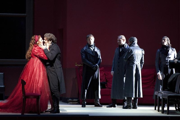 Tosca  http://www.italiantalks.com/en/post/the-tosca-is-the-queen-of-the-italian-opera-spring#