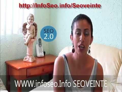 Seoveinte| seoveinte gana una web gratis