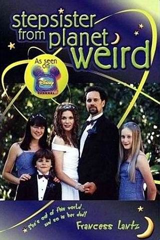 Stepsister from Planet Weird~ I wish they would bring back all of the old Disney movies