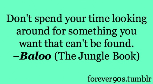Jungle Book Love Quotes: 17 Best Images About Disney Quotes On Pinterest