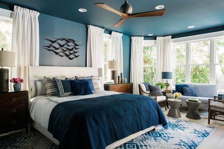 Before & After: The HGTV® Dream Home 2017 Master Bedroom Gets a Refreshing Renovation | Wayfair