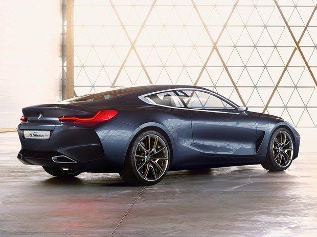 Otomobil - BMW 8 serisi 18 yıl sonra geri döndü - 2 | NTV