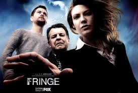 fringe tv show - Google Search