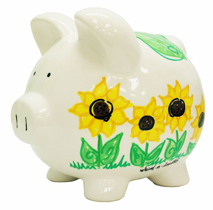 172 best i love piggy banks images on pinterest piggy banks pigs and painting - Coink piggy bank ...