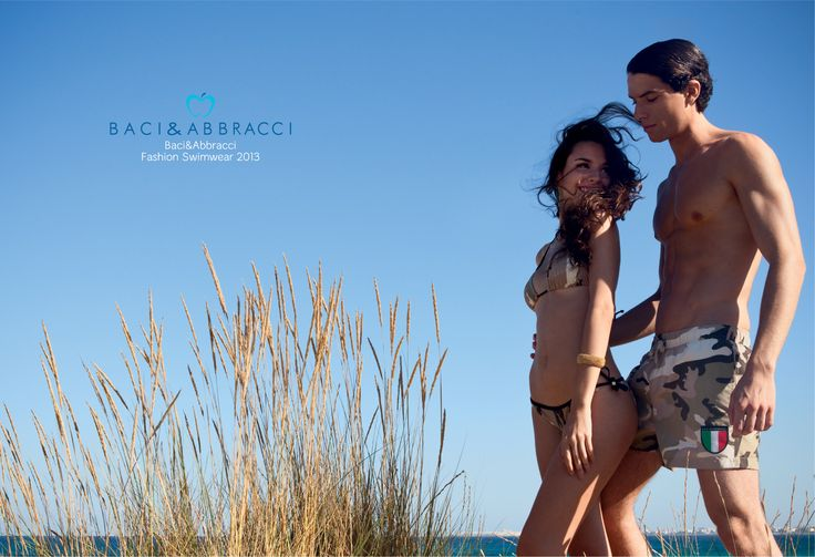 Baci & Abbracci summer 2013