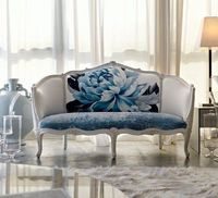 ***Beautiful Chair ~ Home Interiors ~ White Decor***
