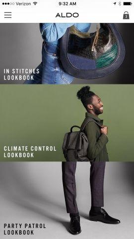 ALDO - Footwear, Handbags and Accessories Screenshots