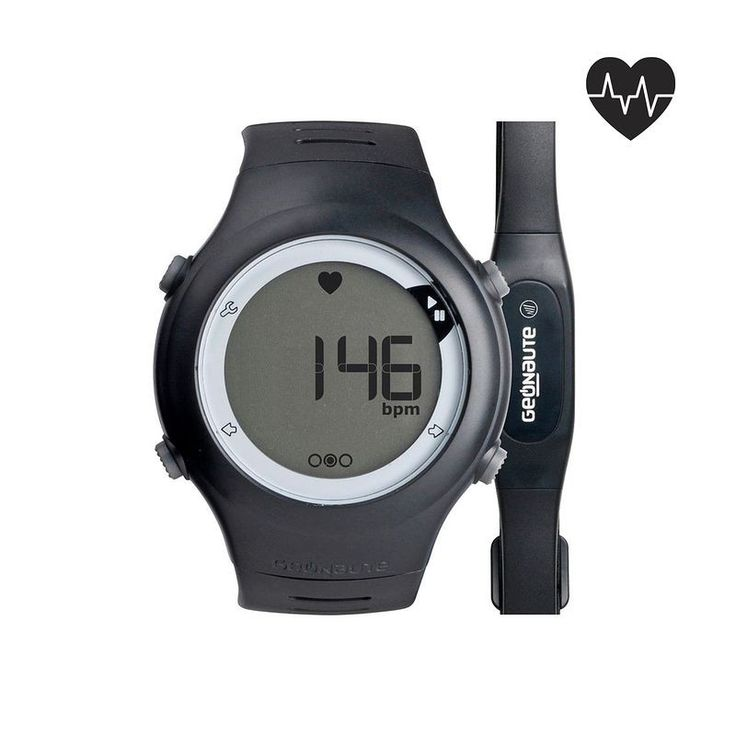 4990,00Ft - Elektronika - ONRHYTHM 50 pulzusmérő óra - GEONAUTE