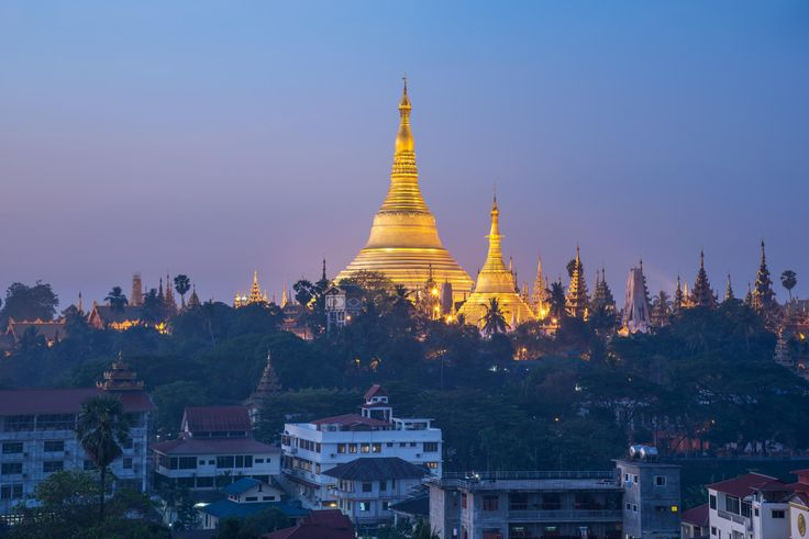 How to spend two days in Yangon: South-east Asia's new boomtown | The Independent
