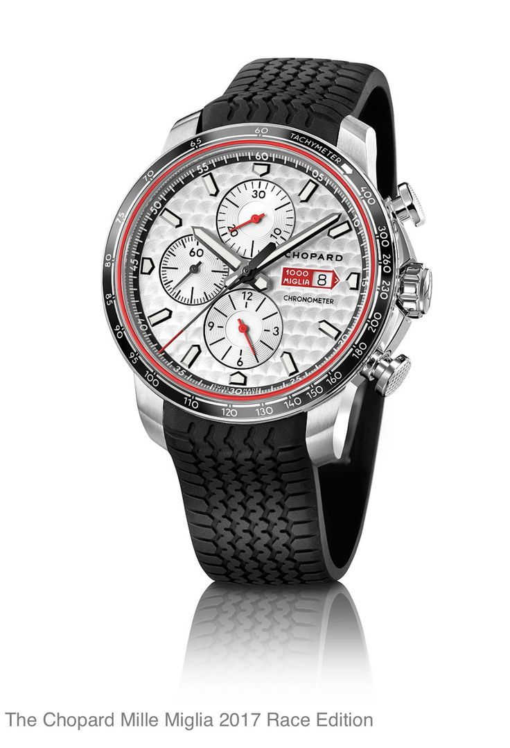 superfast chronograph auto chopard ref racing classic date in watch watches autodate