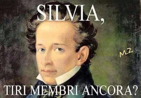 .Silvia, ti...