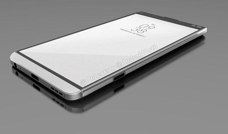 LG V20 trará conversor de audio 23 bit    A LG irá lançar o seu novo smartphone o LG V20 que será o primeiro aparelho móvel a vir com o Android 7.0 Nougat de fábrica e segundo a companhia o LG V20 trará novidades importantes em seu sistema de áudio. O aparelho será o primeiro a ter um Quad DAC de 23 bit. DAC (sigla para Digital-to-Analog Converter) que significa conversor digital-analógico que é um circuito eletrônico que converte informações digitais como um código binário em uma grandeza…
