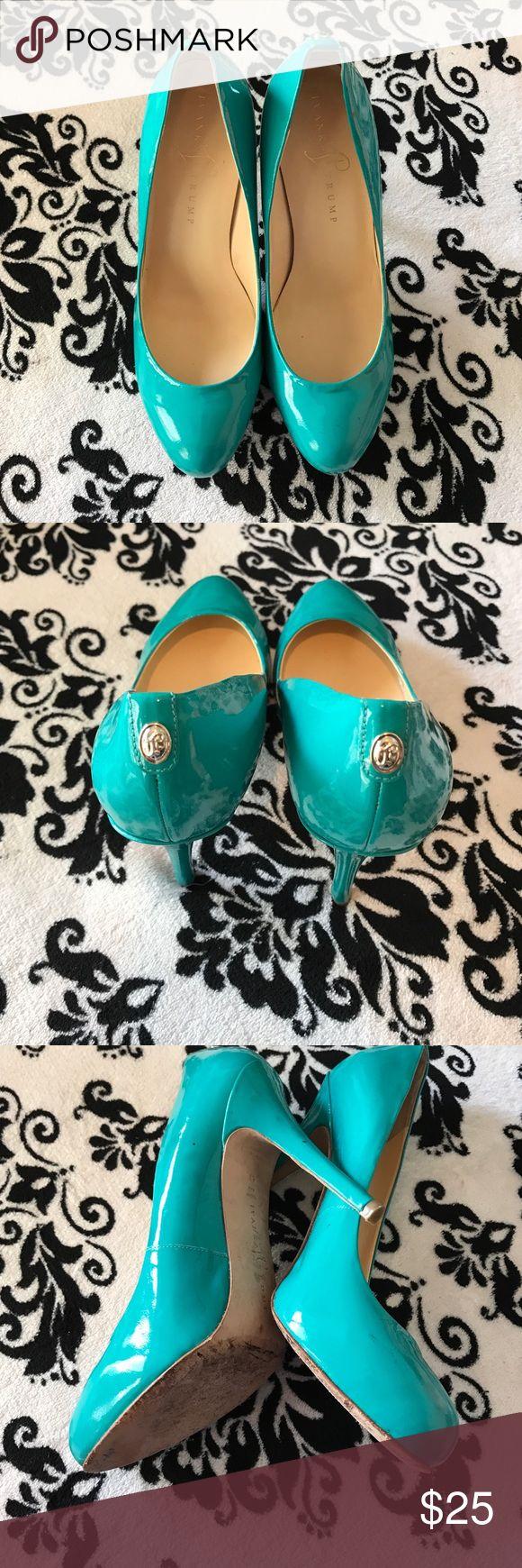 Ivanka trump heels Great condition Ivanka Trump Shoes Heels